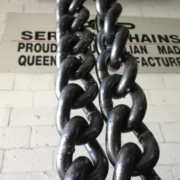 Serafini Chains
